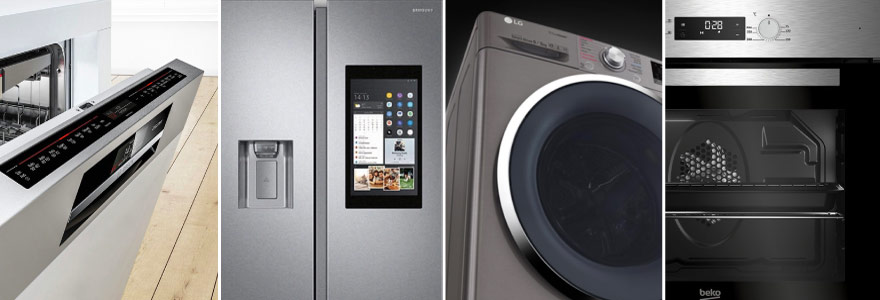 Point and Place AR Shopping positively impacts Add To Cart Rate for Home Appliance Category